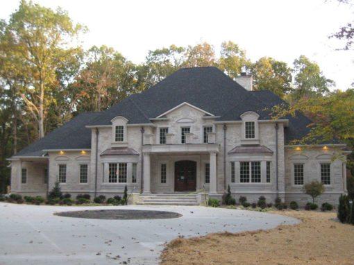 Colonial Limestone