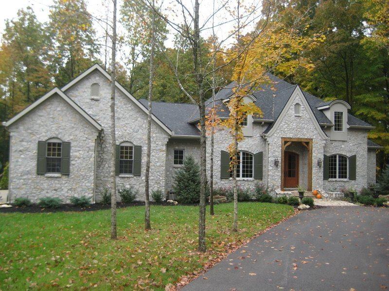 Bailey weiler custom home builder in bloomington indiana for Bloomington indiana home builders