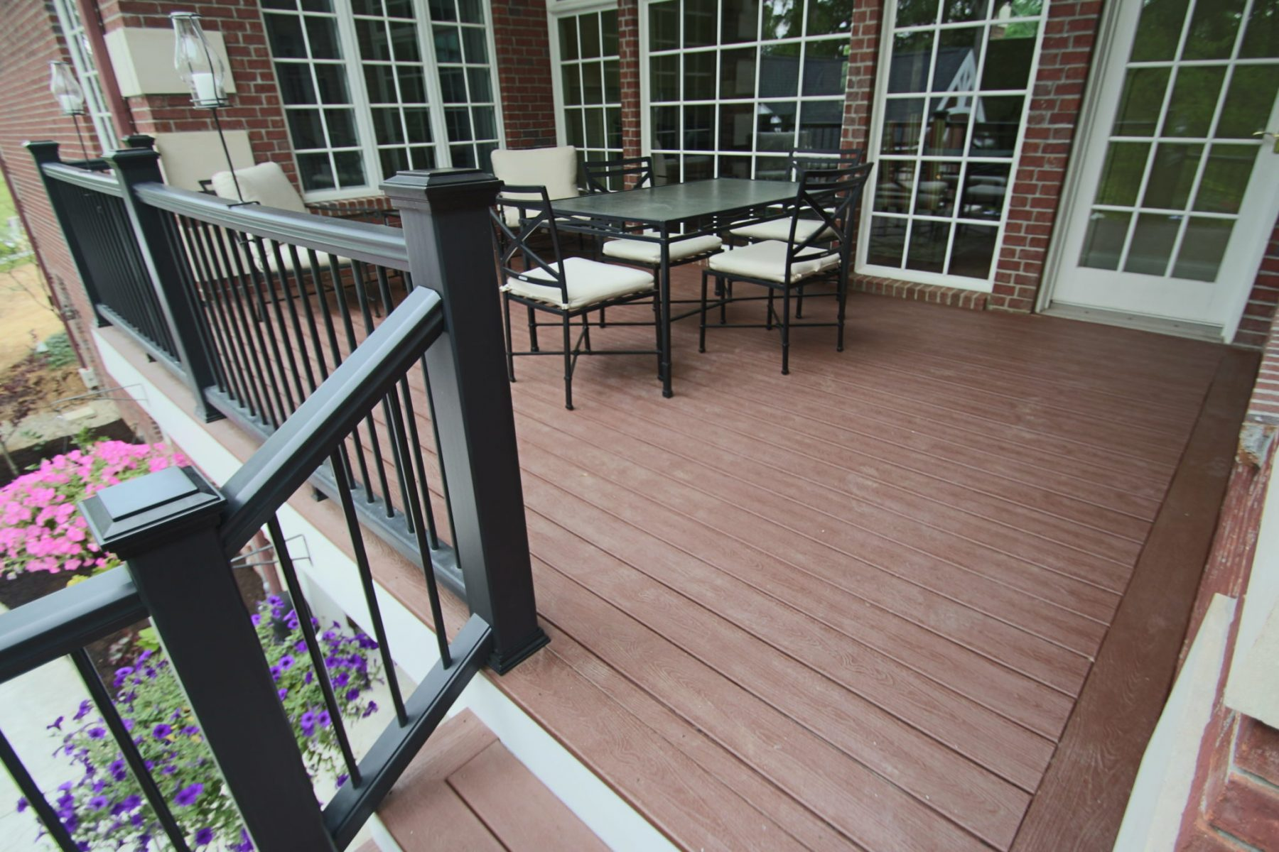 Special Deck Material Theile