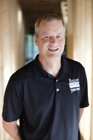 Craig Bailey of Bailey & Weiler Design + Build